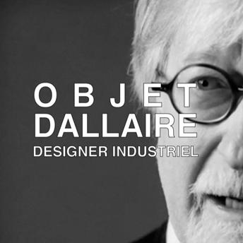 OBJET MICHEL DALLAIRE